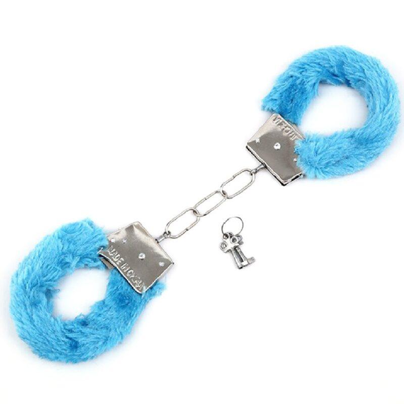 Plüsch Handschellen Bondage