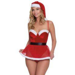 Sexy Santa Kostüm