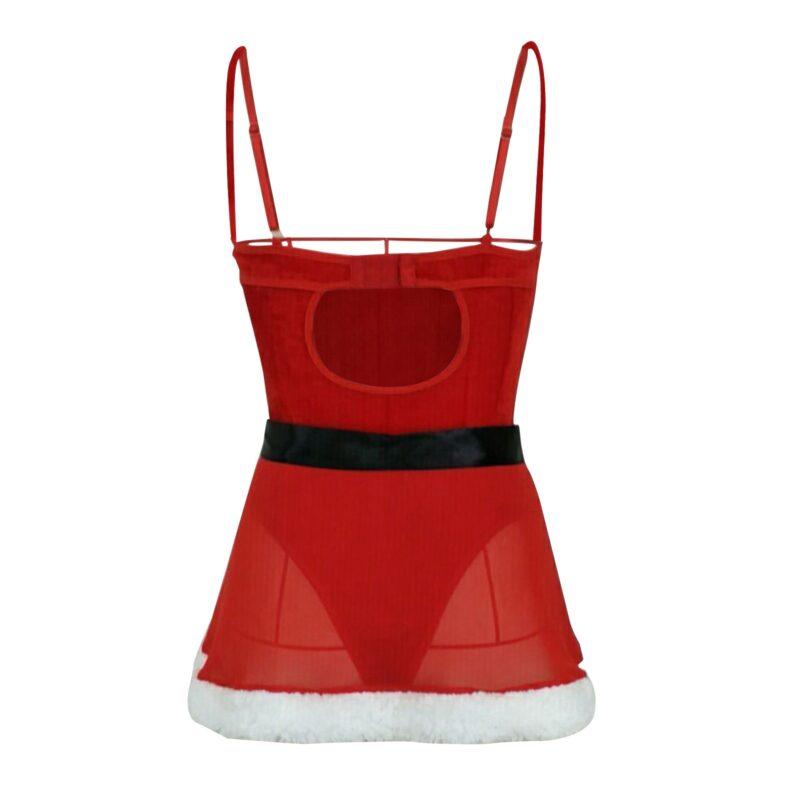 Weihnachten Kostüm Sexy