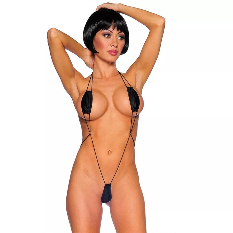 Sexy Micro String Badeanzug kaufen Schweiz