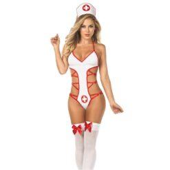 Sexy Krankenschwester dessous