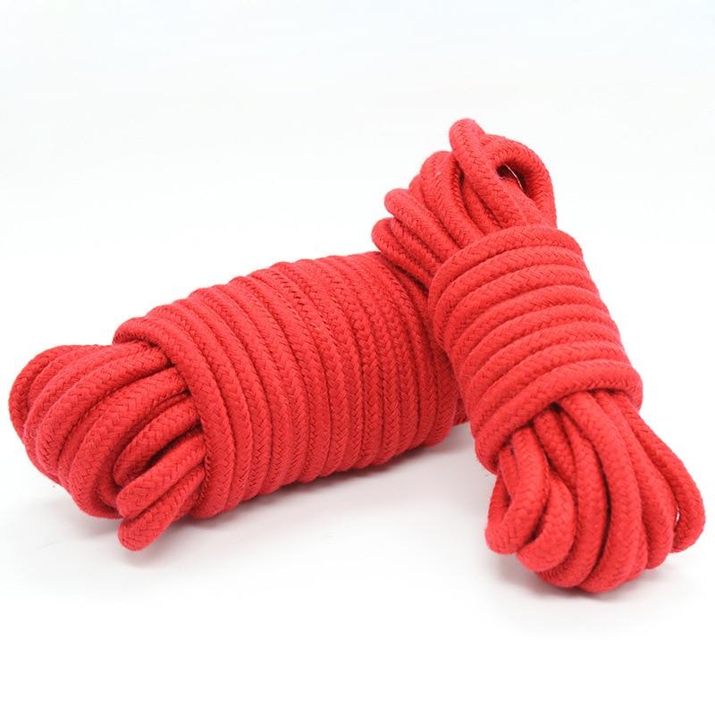 Bondage Fessel Seil