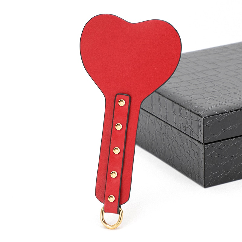 Echt-Leder BDSM-Set Luxus Bondage-Set Erotik-Shop Schweiz