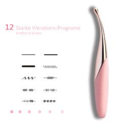 Bester Klitoris Vibrator