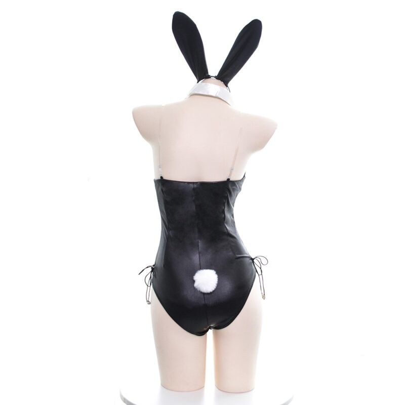 Leder Playboy Bunny Dessous