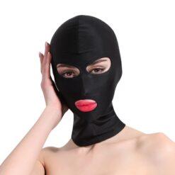 Bondage Gesichtsmaske