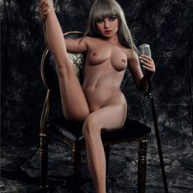 Real-Doll Sexpuppe Schweiz