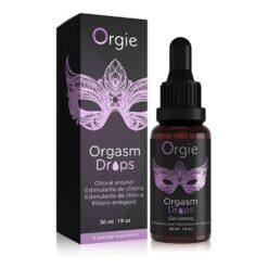 Orgasm-Drops Orgasmus Tropfen für Sie