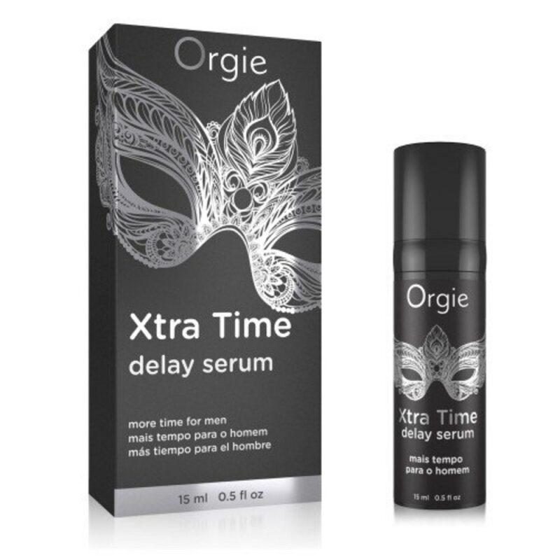 XTRA TIME SERUM Orgasmus Verzögerungs-Serum kaufen Schweiz