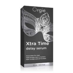 XTRA TIME SERUM Orgasmus Verzögerungs-Serum